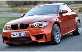Alfombrillas Exclusive para BMW Serie 1 E82 Coupé (2007 - 2013)