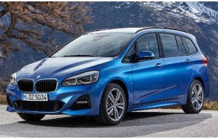 Alfombrillas BMW Serie 2 F46 5 asientos (2015 - actualidad) Económicas