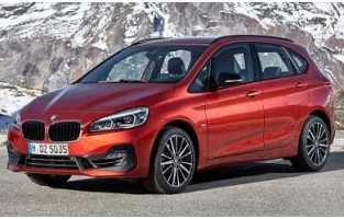 Alfombrillas BMW Serie 2 F45 Active Tourer (2014 - actualidad) Excellence