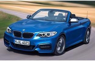 Alfombrillas BMW Serie 2 F23 Cabrio (2014 - actualidad) Económicas