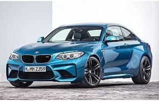 Alfombrillas BMW Serie 2 F22 Coupé (2014 - actualidad) Económicas
