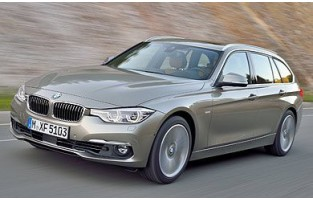 Alfombrillas BMW Serie 3 F31 Touring (2012 - 2019) Económicas