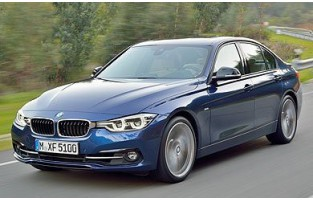 Alfombrillas BMW Serie 3 F30 Berlina (2012 - 2019) Económicas
