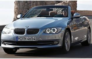 Alfombrillas BMW Serie 3 E93 Cabrio (2007 - 2013) Económicas