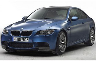 Alfombrillas Exclusive para BMW Serie 3 E92 Coupé (2006 - 2013)