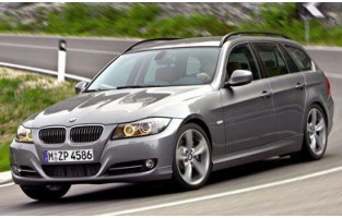 Alfombrillas BMW Serie 3 E91 Touring (2005 - 2012) Económicas
