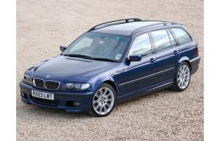 Alfombrillas BMW Serie 3 E46 Touring (1999 - 2005) Económicas
