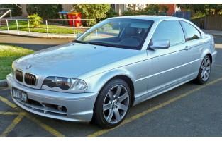 Alfombrillas BMW Serie 3 E46 Coupé (1999 - 2006) Personalizadas a tu gusto