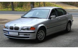 Alfombrillas BMW Serie 3 E46 Berlina (1998 - 2005) Económicas