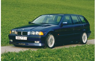 Alfombrillas BMW Serie 3 E36 Touring (1994 - 1999) Excellence