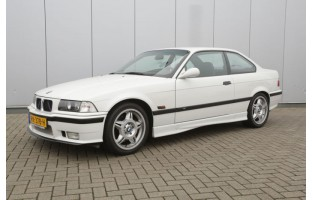 Alfombrillas BMW Serie 3 E36 Coupé (1992 - 1999) Económicas