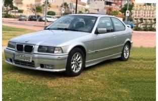 Alfombrillas Exclusive para BMW Serie 3 E36 Compact (1994 - 2000)
