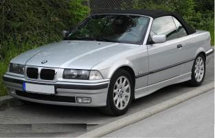 Alfombrillas Exclusive para BMW Serie 3 E36 Cabrio (1993 - 1999)