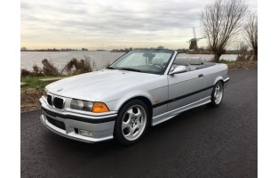 BMW Serie 3 E36 cabrio