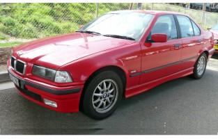 Alfombrillas Exclusive para BMW Serie 3 E36 Berlina (1990 - 1998)