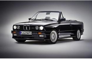 Alfombrillas BMW Serie 3 E30 Cabrio (1986 - 1993) Económicas