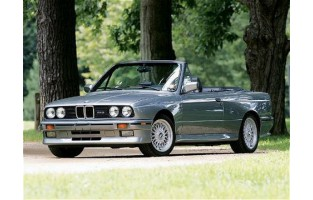 Alfombrillas BMW Serie 3 E30 Cabrio (1986 - 1993) Excellence
