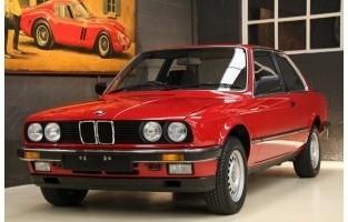 Alfombrillas Exclusive para BMW Serie 3 E30 (1983 - 1994)