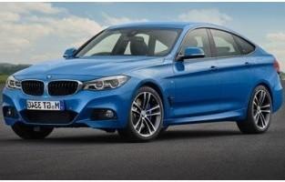 Alfombrillas Exclusive para BMW Serie 3 GT F34 Restyling (2016 - actualidad)