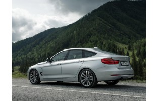 Alfombrillas BMW Serie 3 GT F34 (2013 - 2016) Económicas