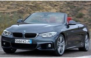 Alfombrillas BMW Serie 4 F33 Cabrio (2014 - actualidad) Económicas