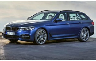 Alfombrillas BMW Serie 5 G31 Touring (2017 - actualidad) Excellence