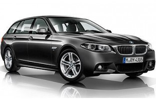 Alfombrillas Exclusive para BMW Serie 5 F11 Restyling Touring (2013 - 2017)
