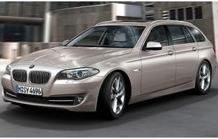 Alfombrillas BMW Serie 5 F11 Touring (2010 - 2013) Grises