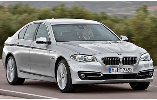 Alfombrillas BMW Serie 5 F10 Restyling Berlina (2013 - 2017) Económicas