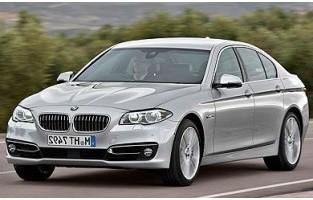 Alfombrillas Exclusive para BMW Serie 5 F10 Restyling Berlina (2013 - 2017)