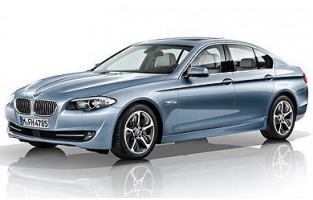 Alfombrillas BMW Serie 5 F10 Berlina (2010 - 2013) Excellence