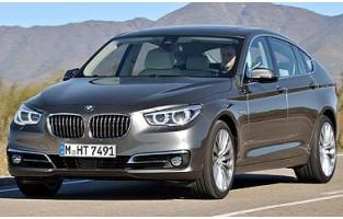 Alfombrillas BMW Serie 5 F07 Gran Turismo (2009 - 2017) Económicas
