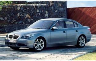 Alfombrillas Exclusive para BMW Serie 5 E60 Berlina (2003 - 2010)
