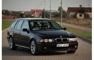 Alfombrillas Exclusive para BMW Serie 5 E39 Touring (1997 - 2003)