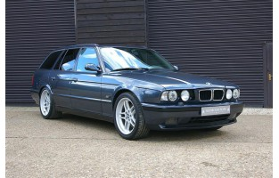 Alfombrillas BMW Serie 5 E34 Touring (1988 - 1996) Excellence