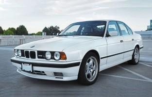 Alfombrillas Exclusive para BMW Serie 5 E34 Berlina (1987 - 1996)