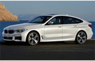 Alfombrillas Exclusive para BMW Serie 6 G32 Gran Turismo (2017 - actualidad)