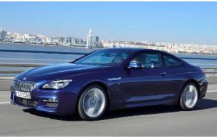 Alfombrillas BMW Serie 6 F13 Coupé (2011 - actualidad) Excellence