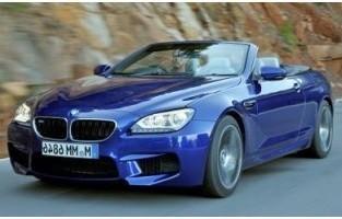 Alfombrillas BMW Serie 6 F12 Cabrio (2011 - actualidad) Excellence