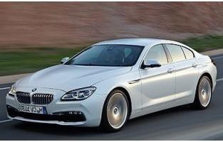 Alfombrillas Exclusive para BMW Serie 6 F06 Gran Coupé (2012 - actualidad)