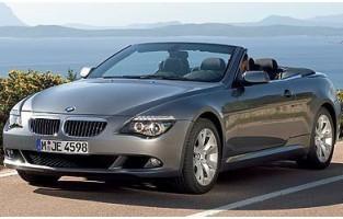 Alfombrillas Exclusive para BMW Serie 6 E64 Cabrio (2003 - 2011)