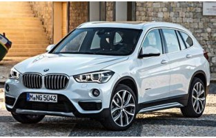 Alfombrillas BMW X1 F48 (2015 - 2018) Económicas