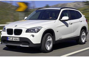 Alfombrillas BMW X1 E84 (2009 - 2015) Excellence