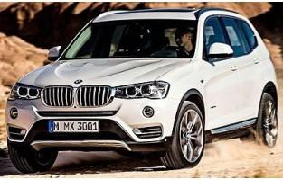 Alfombrillas Exclusive para BMW X3 F25 (2010 - 2017)