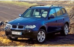 Alfombrillas BMW X3 E83 (2004 - 2010) Excellence