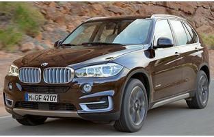 Alfombrillas BMW X5 F15 (2013 - 2018) Económicas