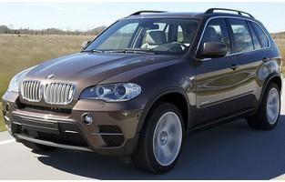 Alfombrillas Exclusive para BMW X5 E70 (2007 - 2013)