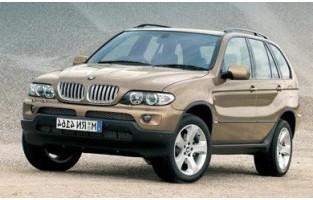 Alfombrillas Exclusive para BMW X5 E53 (1999 - 2007)