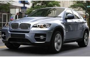 Alfombrillas Exclusive para BMW X6 E71 (2008 - 2014)