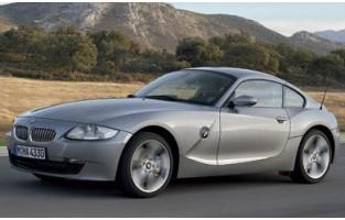 Alfombrillas Exclusive para BMW Z4 E85 (2002 - 2009)